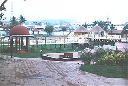 Vaisakhi Park