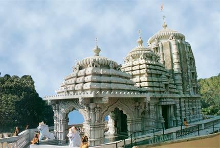 Utkal Sankrutik Samaj (Jagannath Temple)